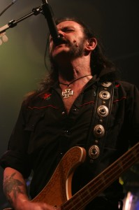 "Dispute over the estate of Ian Fraser Kilmister ""Lemmy"" of Motorhead may be brewing"