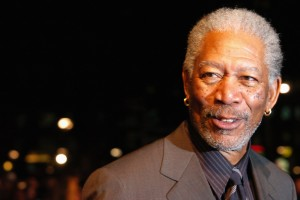 Morgan Freeman is involved in an estate dispute following the murder of his step-granddaughter, E'Dena Hines.