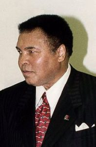 Muhammad Ali estate may be heading toward prolonged battle.